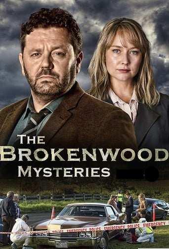 Bild från filmen Brokenwood mysteries