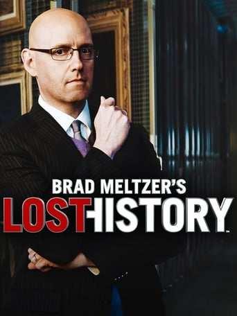 Bild från filmen Brad Meltzer's Lost History