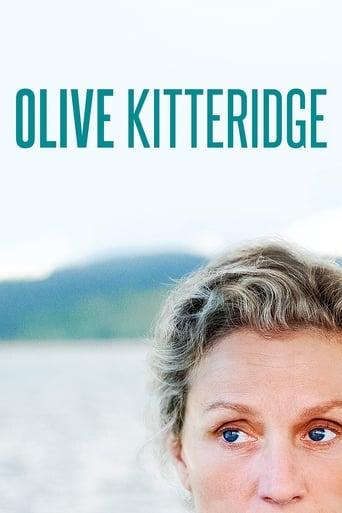 Tv-serien: Olive Kitteridge