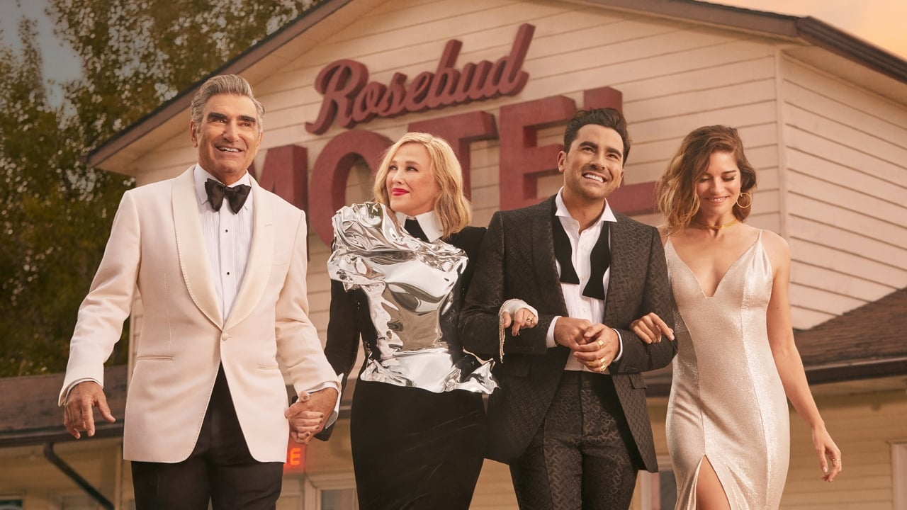 C More Series - Schitt's Creek