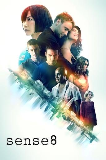 Tv-serien: Sense8