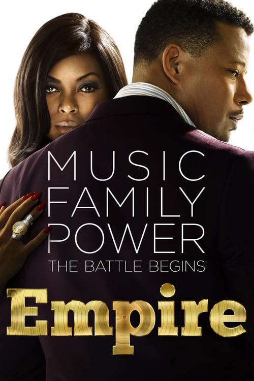 Tv-serien: Empire