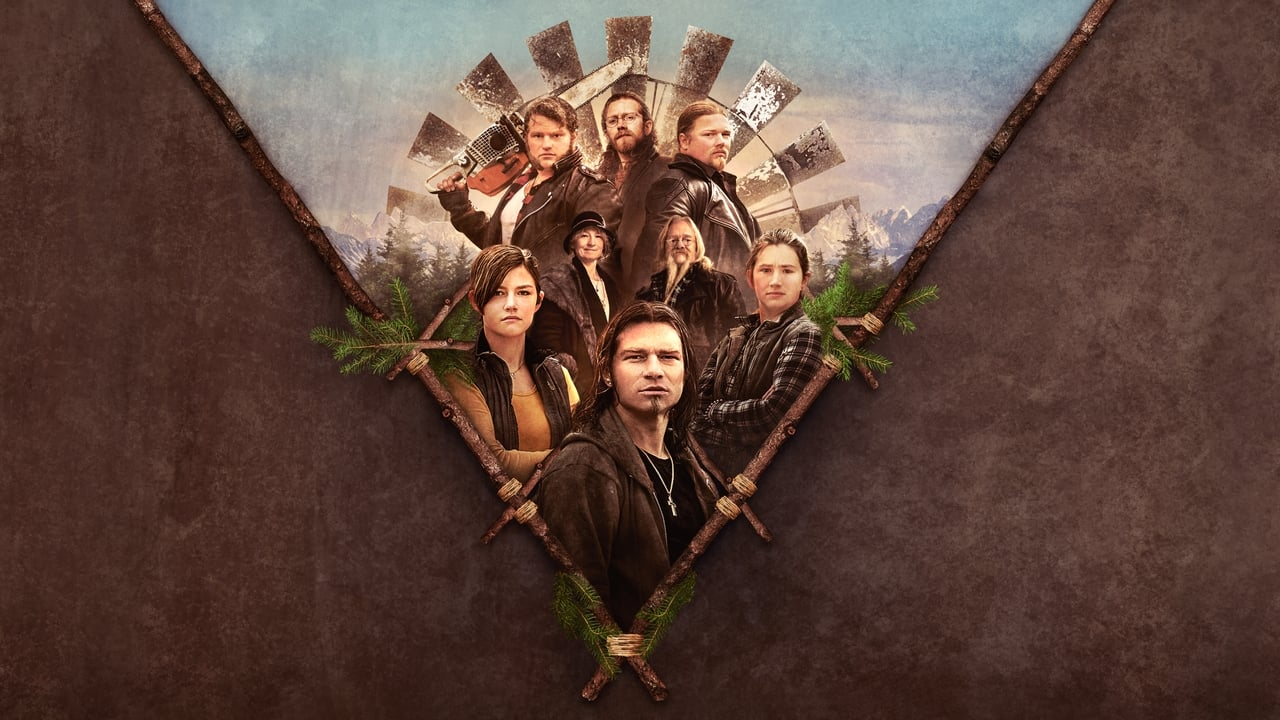 Animal Planet - Alaskan bush people