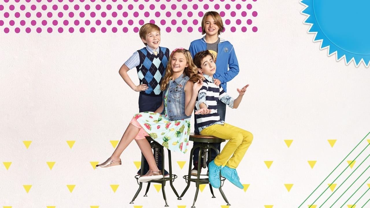 Nickelodeon - Nicky, Ricky, Dicky & Dawn