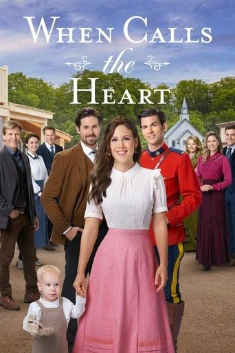 Tv-serien: When Calls the Heart