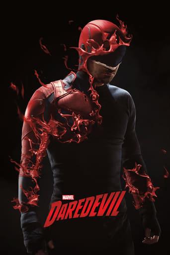 Tv-serien: Marvel's Daredevil