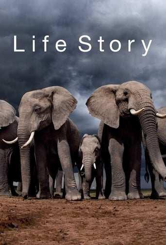 Bild från filmen Life Story