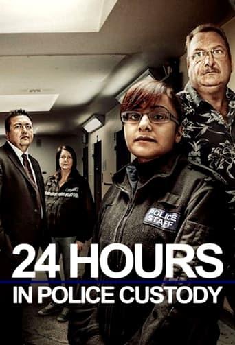 Bild från filmen 24 timmar i häktet