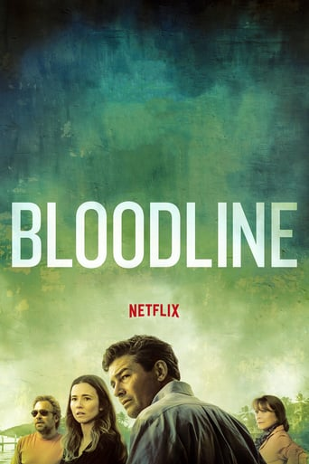 Tv-serien: Bloodline