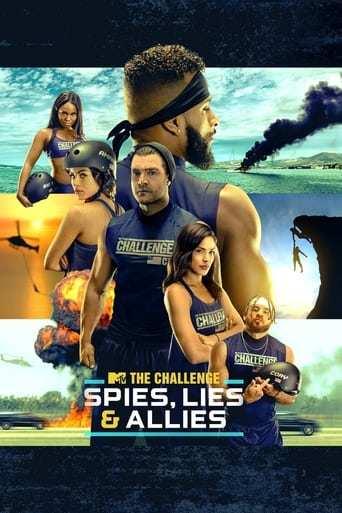Bild från filmen The challenge