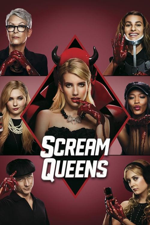 Tv-serien: Scream Queens