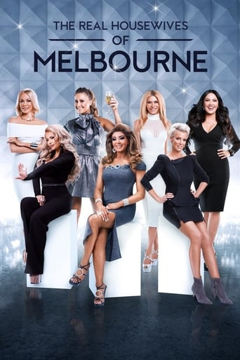 Tv-serien: The Real Housewives of Melbourne