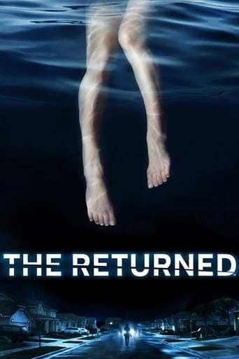 Tv-serien: The Returned