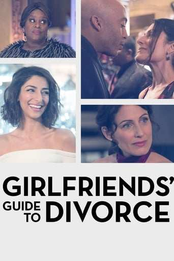 Tv-serien: Girlfriends' Guide to Divorce