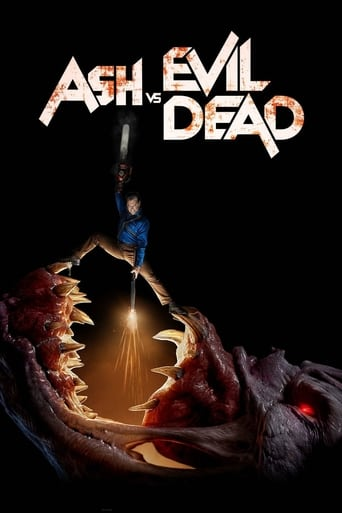 Tv-serien: Ash vs Evil Dead