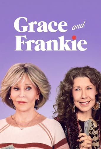 Tv-serien: Grace and Frankie