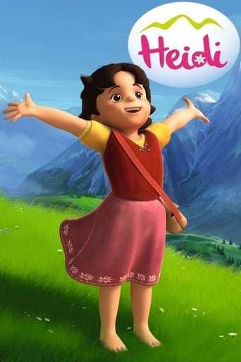 Tv-serien: Heidi