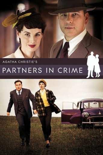 Bild från filmen Partners in Crime