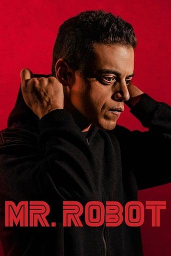 Tv-serien: Mr. Robot