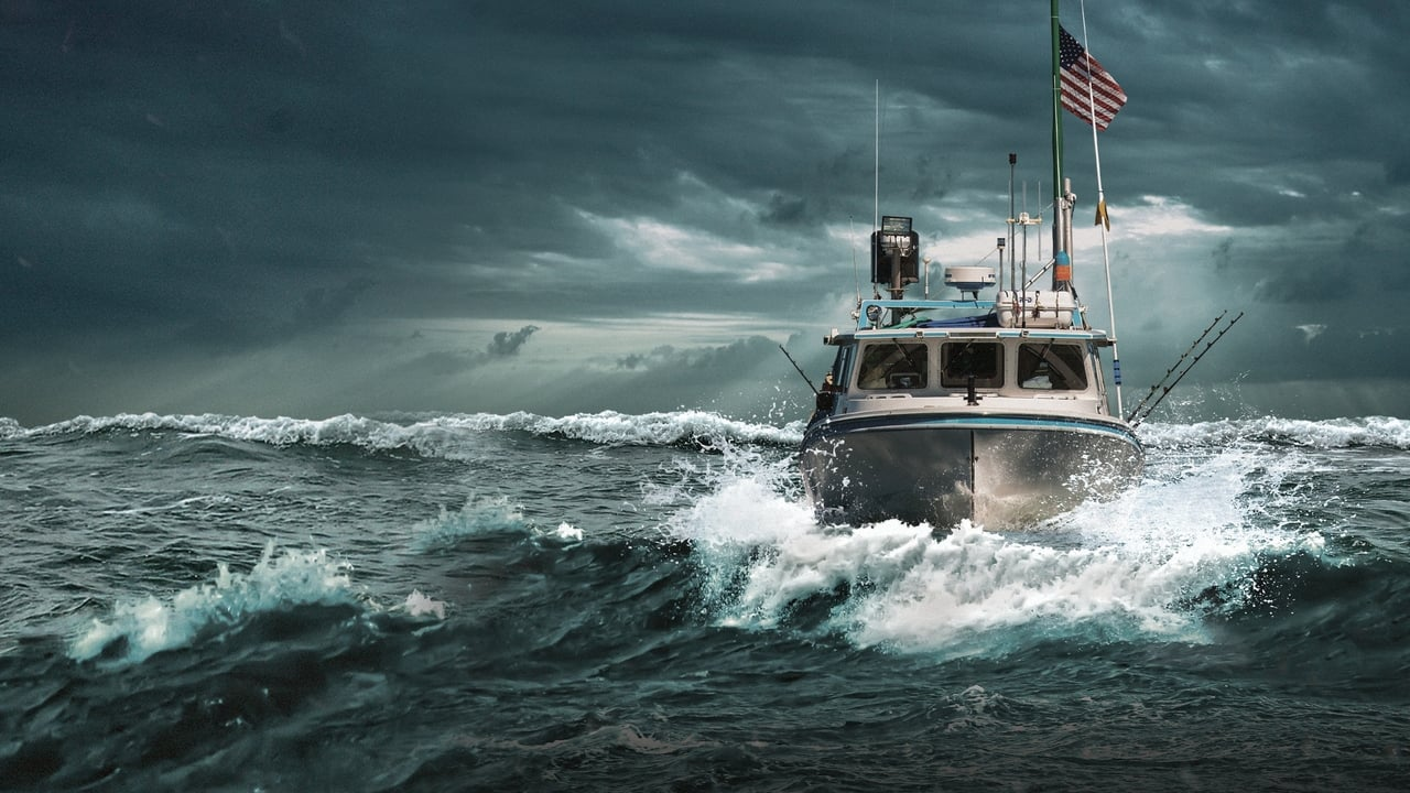 National Geographic - Wicked tuna