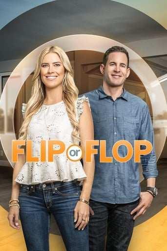 Tv-serien: Flip or Flop