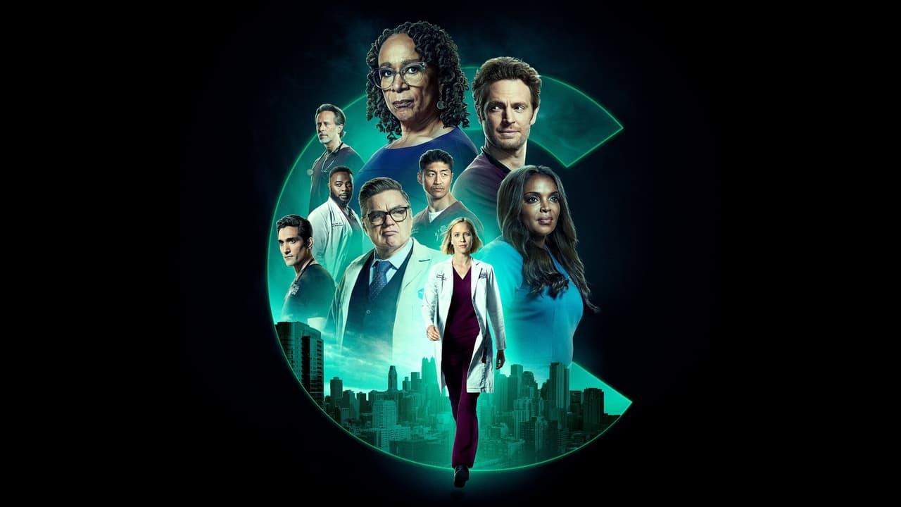 Viasat Series - Chicago Med
