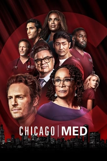 Tv-serien: Chicago Med