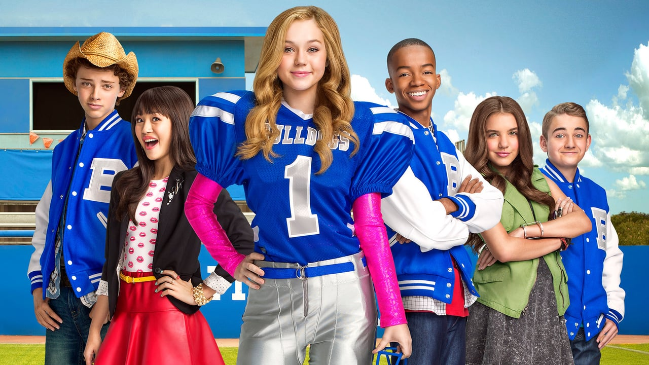 Nickelodeon - Bella and the Bulldogs