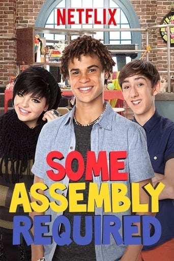 Bild från filmen Assembly required