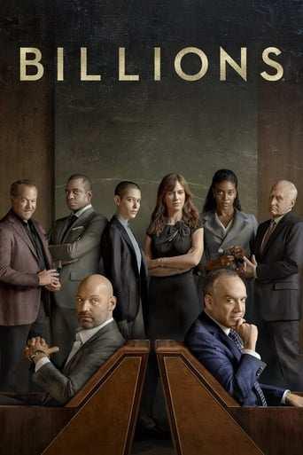 Bild från filmen Billions