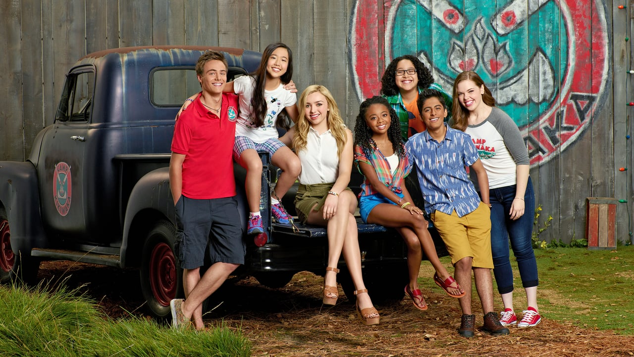 Disney Channel - Bunkd