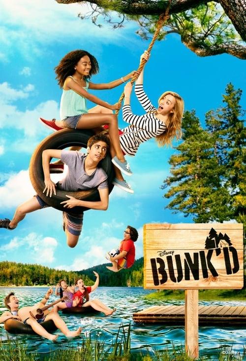 Tv-serien: BUNK'D