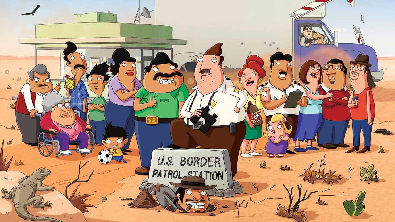 TV6 - Bordertown