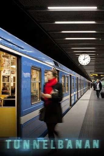 Bild från filmen Tunnelbanan