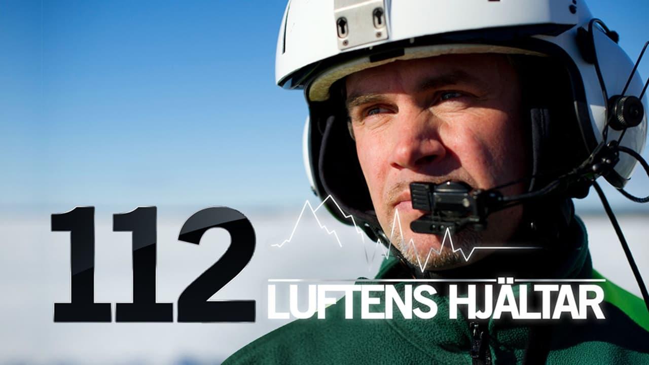 TV4 Fakta - 112 - luftens hjältar