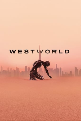 Tv-serien: Westworld
