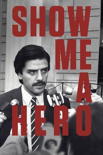 Tv-serien: Show Me a Hero