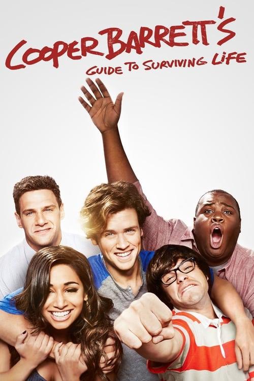 Tv-serien: Cooper Barrett's Guide to Surviving Life