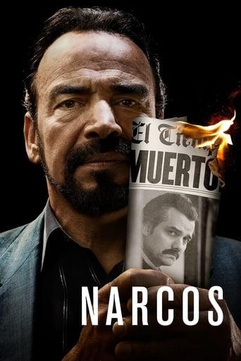 Tv-serien: Narcos