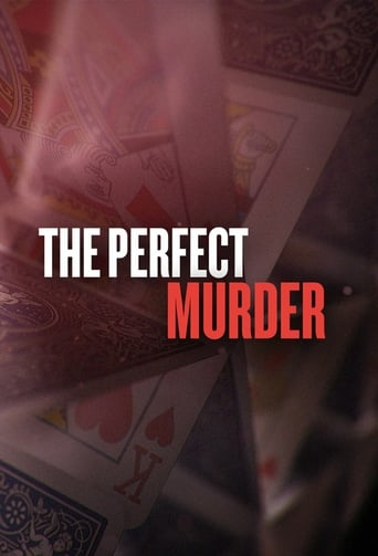 Tv-serien: The Perfect Murder