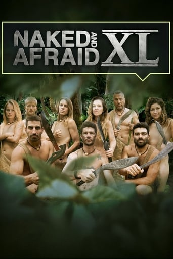 Tv-serien: Naked and Afraid XL