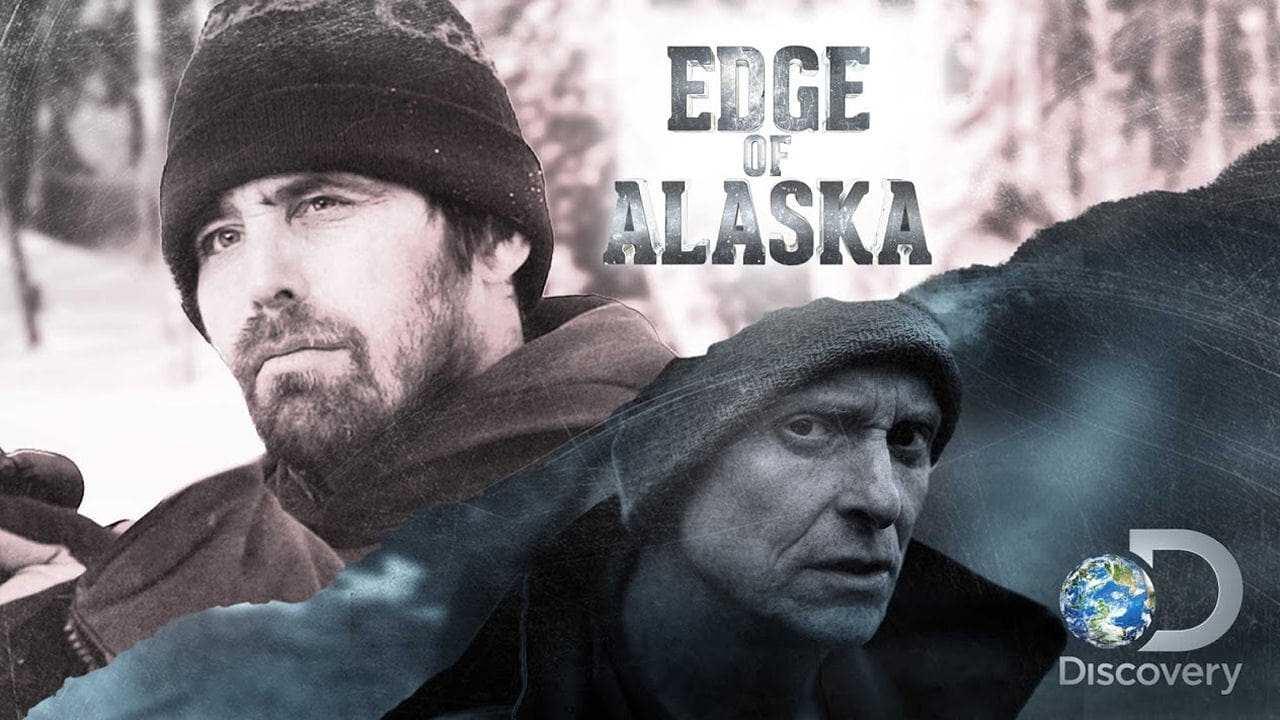 Animal Planet - Edge of Alaska