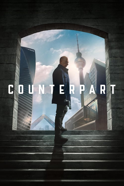 Tv-serien: Counterpart