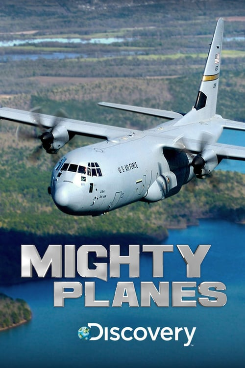 Mighty planes
