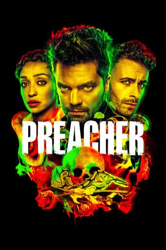 Tv-serien: Preacher