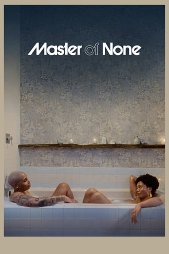 Tv-serien: Master of None