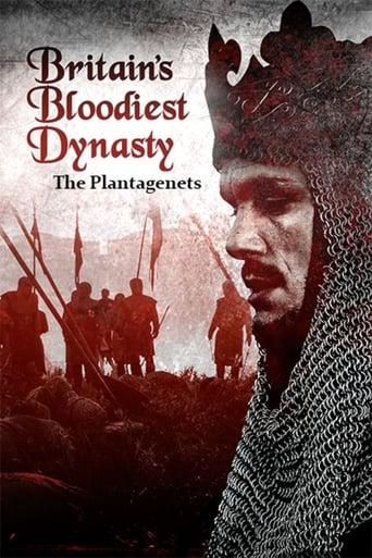 Bild från filmen Britain's Bloodiest Dynasty