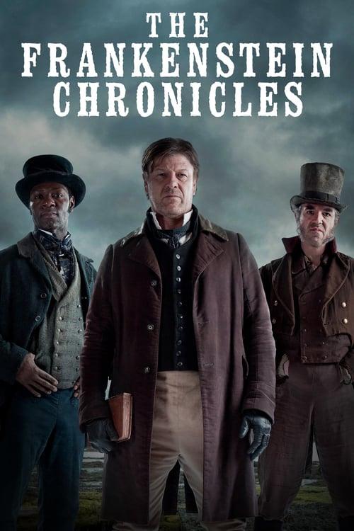 Tv-serien: The Frankenstein Chronicles