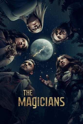 Tv-serien: The Magicians