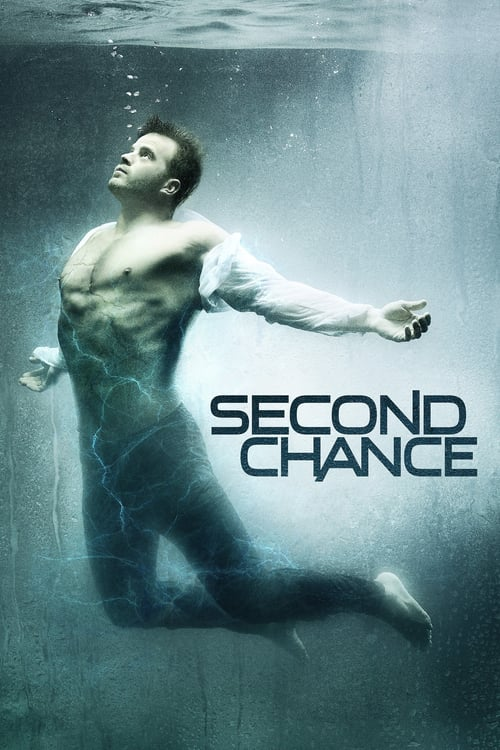 Tv-serien: Second Chance